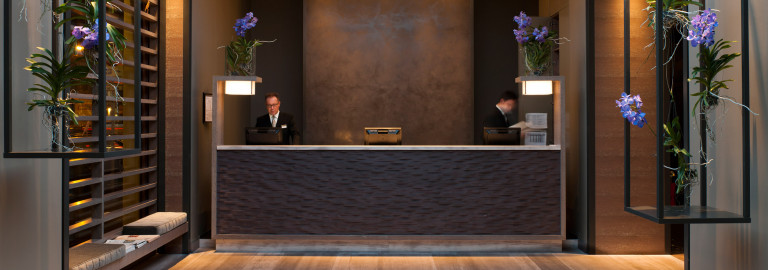Prenota hotel lusso in Italia, New York, Parigi e Londra | Starhotels - photo 1
