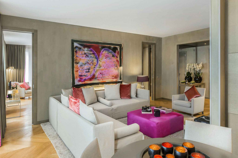 Migliori hotel in Italia, Parigi, New York, Londra | Starhotels - photo 1