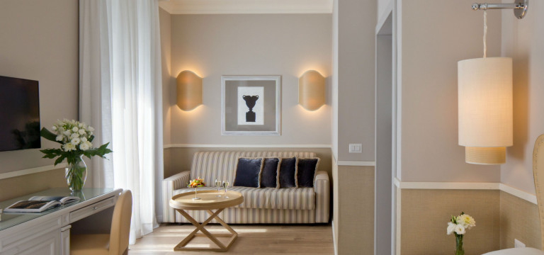 Starhotels | Hotel 4 e 5 stelle in Italia, New York, Parigi e Londra - photo 2
